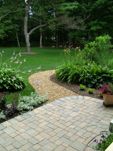 Landscape Contractor, Dallas, Georgia